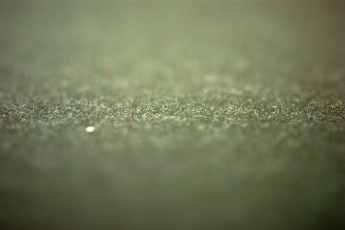 Dust layer